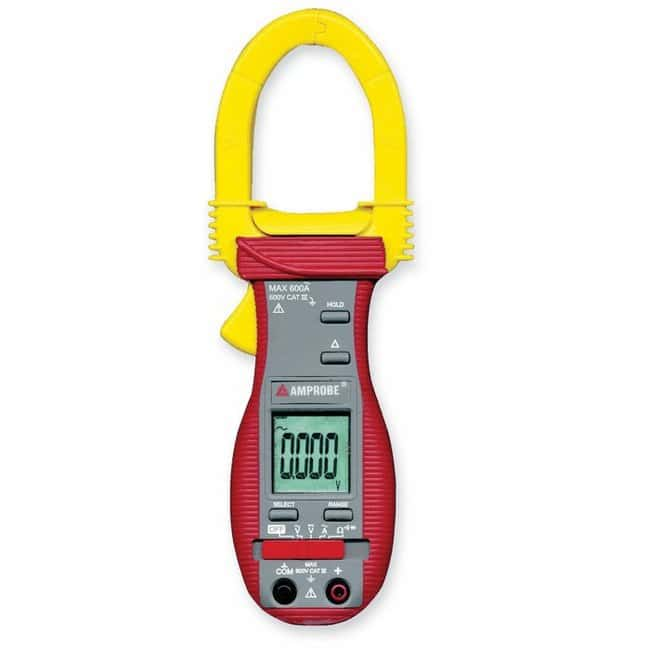 Cole-ParmerAmprobe ACD 1000A Digital Clamp-On Multimeter