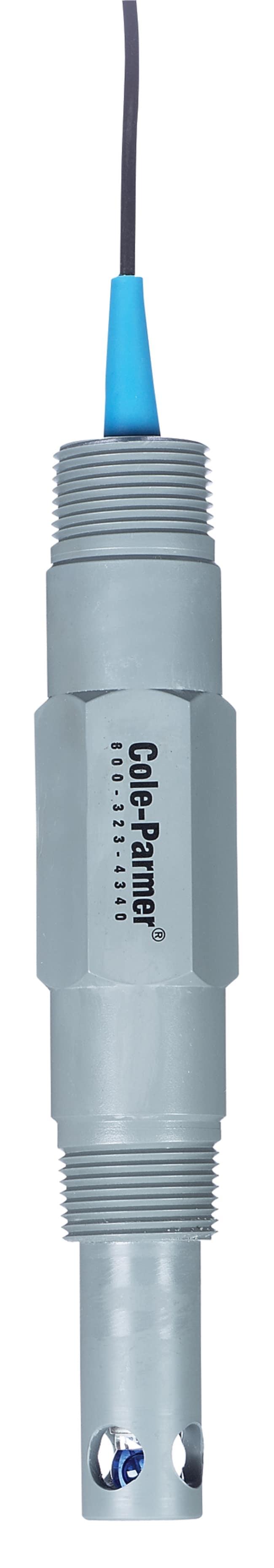 Cole-ParmerCole-Parmer pH sensor; single-junction, BNC