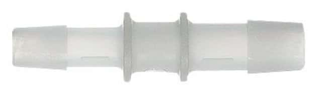 "Cole-ParmerMasterflex Fitting, PVDF, Straight, Hose Barb Reducer, 1"" ID"