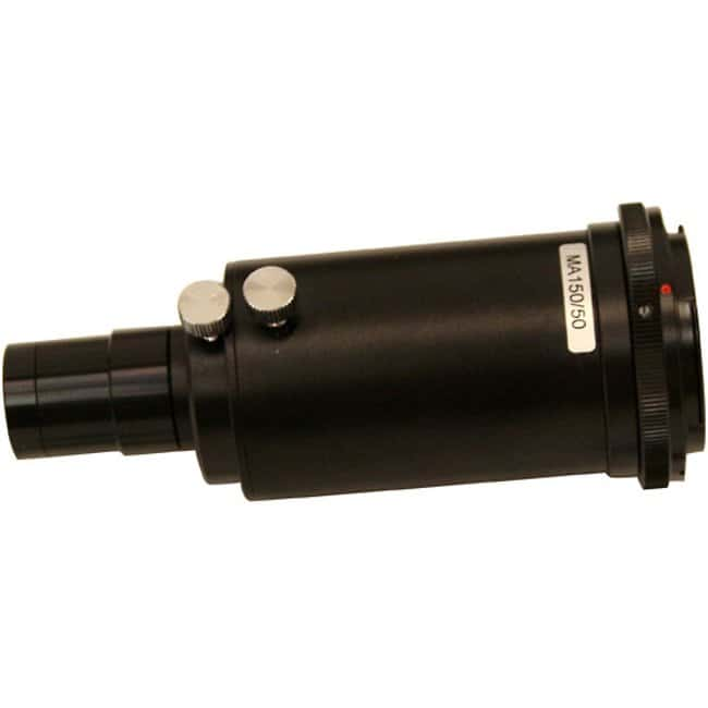 Cole-ParmerMeiji Techno Microscope C-Mount Adapter for Nikon 35 mm Camera