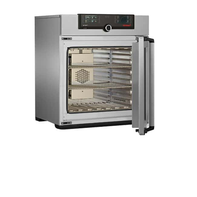 Cole-Parmer Memmert UF 55 PLUS 115 VOLT Universal Mechanical Oven, Twin