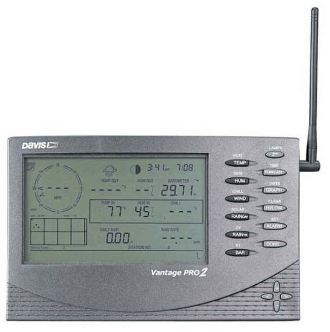 Cole-ParmerDavis Instruments 6152 Wireless Weather Station