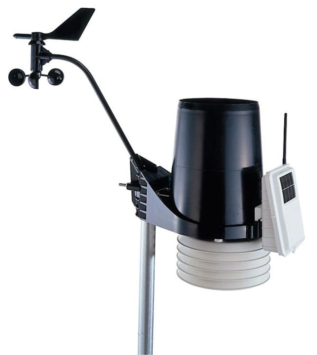 Cole-ParmerDavis Instruments 6153 Wireless Weather Station with 24-Hour