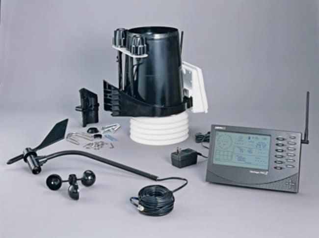 Cole-ParmerDavis Instruments 6162C Plus Cabled Weather Station System