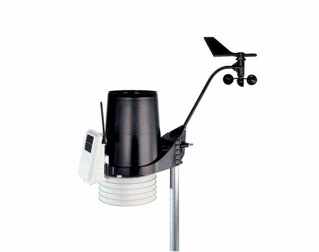 Cole-ParmerDavis Instruments 6163 Wireless Weather Station; UV, Solar,