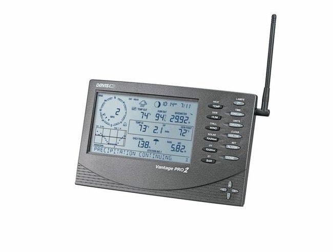 Cole-ParmerDavis Instruments 6312 Additional Digital Display