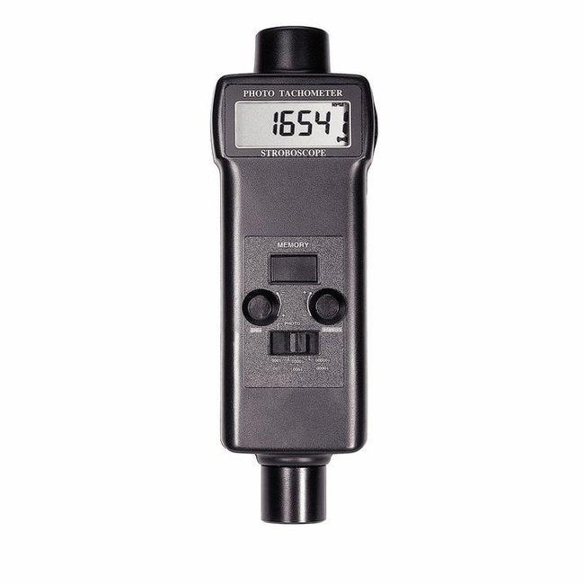 Cole-ParmerExtech 461825 Combination Optical Tachometer/Stroboscope