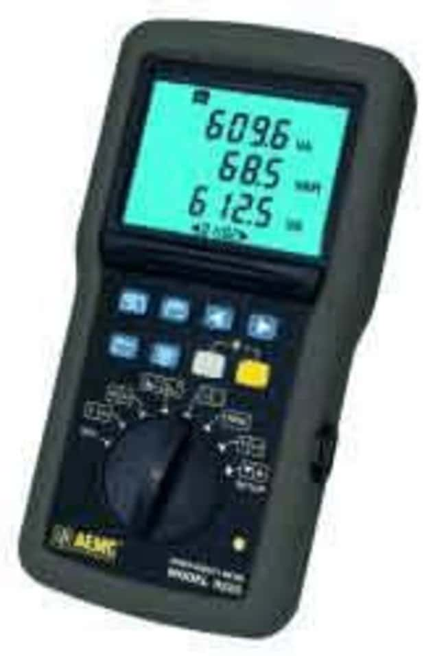 Cole-ParmerAEMC 8220 W/MN193-BK Power Quality Meter with 6A/120Aac Probe