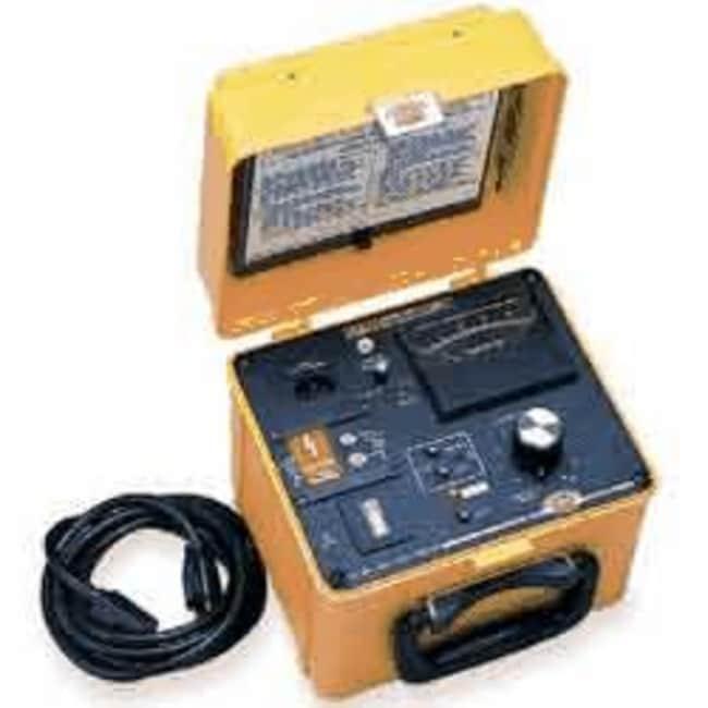 Cole-ParmerMegger 230415 AC Hipot Tester, 0-4 kV Applied Test Voltage