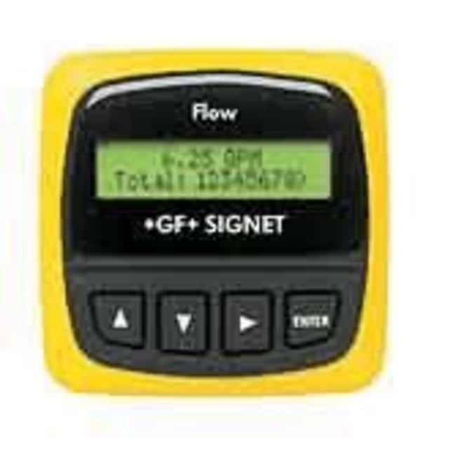 Cole-ParmerGF Signet 3-8150-1 8150 Field Mount Flow Monitor/Totalizer,