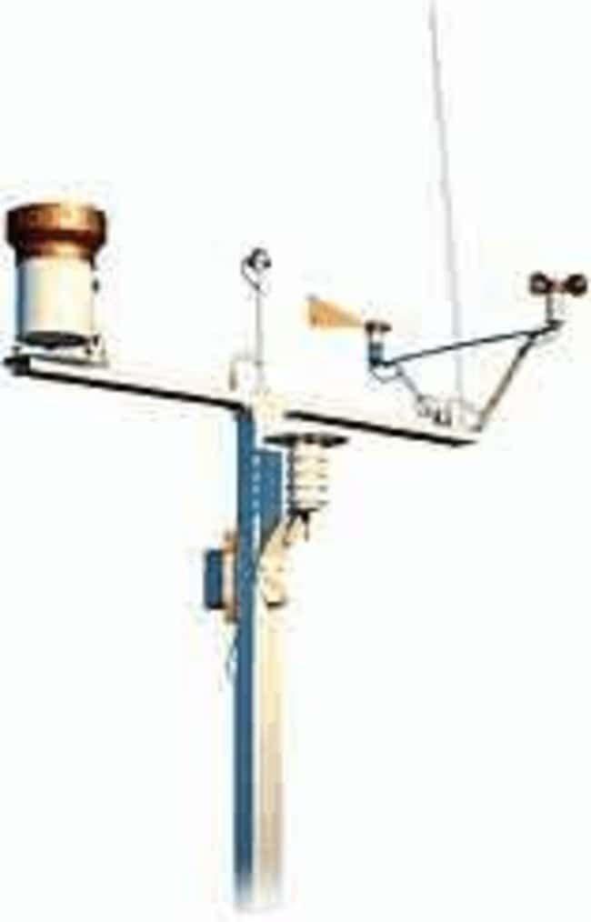 Cole-ParmerTexas Electronics TV-4 Wind Speed Sensor, 0/100mph Analog 4-20mA