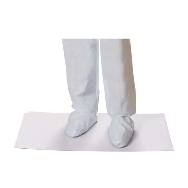 PIP 30-Layer Contamination Control Mats 30 layer; White; 36 x 36 in.:Gloves,
