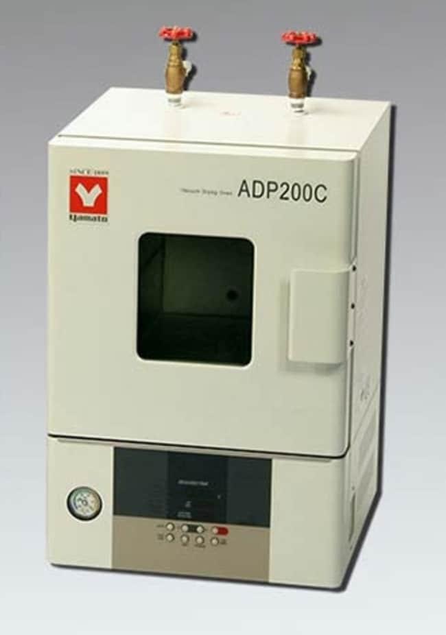 Yamato Scientific America, Inc.Vacuum Oven Programmable 10L 115V 6A 50/60Hz