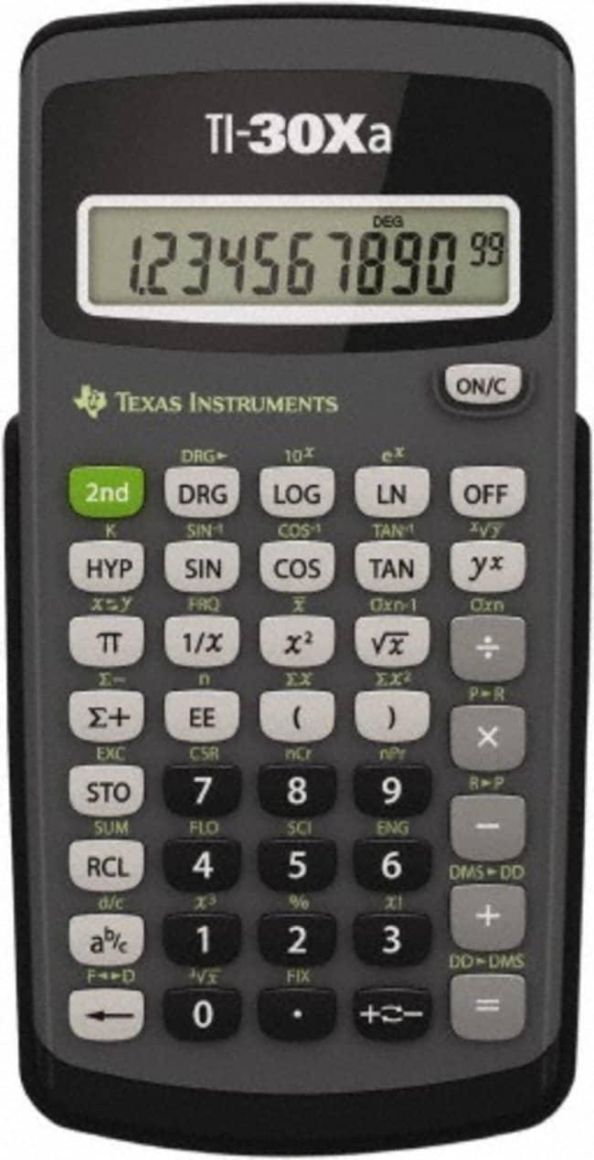 MSCTI-30XA 10 DIG LCD SCIENTIFIC