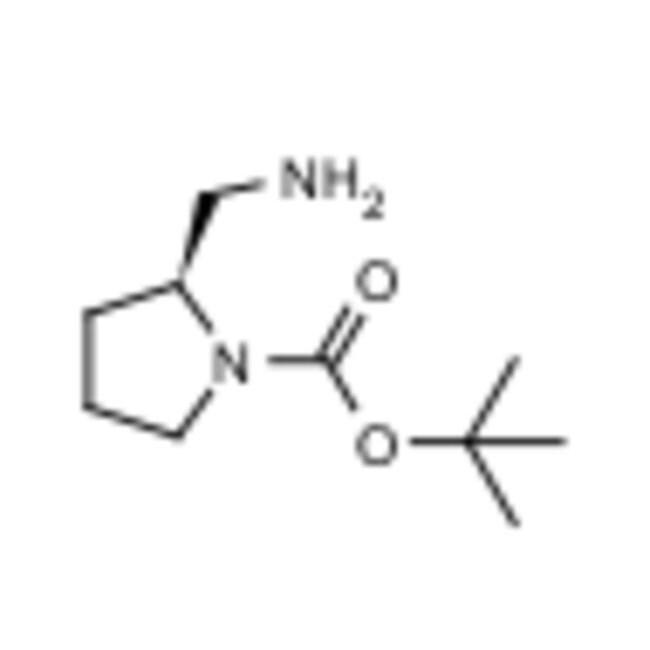 Frontier Scientific 50g (S)-tert-butyl 2-(aminomethyl)pyrrolidine-1-carboxylate,