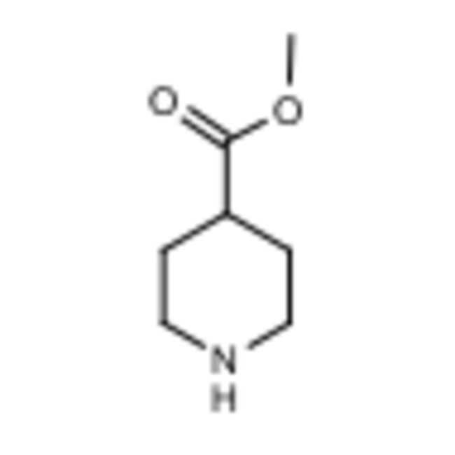 Frontier Scientific 500g methyl piperidine-4-carboxylate, 2971-79-1 MFCD00190578