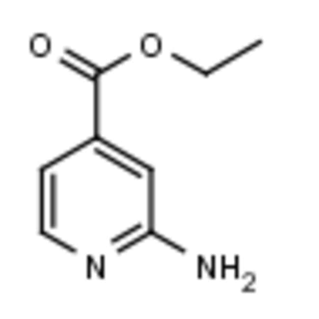 Frontier Scientific 500g ethyl 2-aminopyridine-4-carboxylate, 13362-30-6