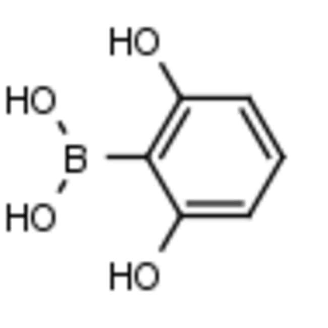 Frontier Scientific 5g 2,6-dihydroxyphenylboronic acid, 848409-34-7 MFCD09998727