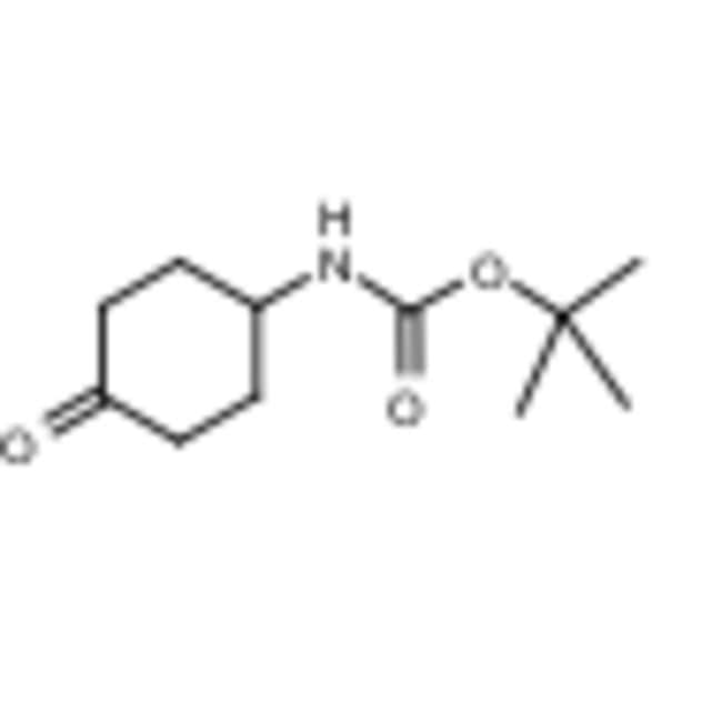 Frontier Scientific 1kg tert-butyl 4-oxocyclohexylcarbamate, 179321-49-4