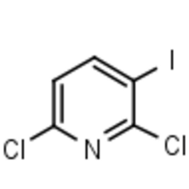 Frontier Scientific 1kg 2,6-dichloro-3-iodopyridine, 148493-37-2 MFCD03094686