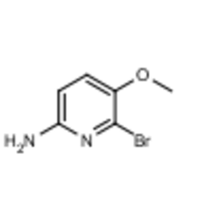 Frontier Scientific 10g 6-bromo-5-methoxypyridin-2-amine, 79491-43-3 MFCD06662268