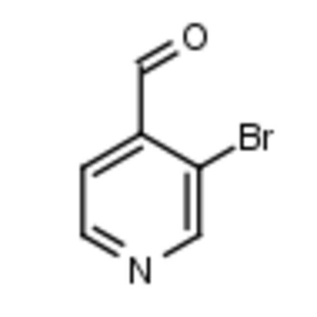 Frontier Scientific 50g 3-bromopyridine-4-carbaldehyde, 70201-43-3 MFCD05864506