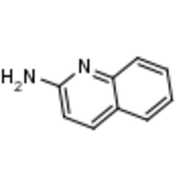 Frontier Scientific 50g quinolin-2-amine, 580-22-3 MFCD00038079  QUINOLIN-2-AMINE50G