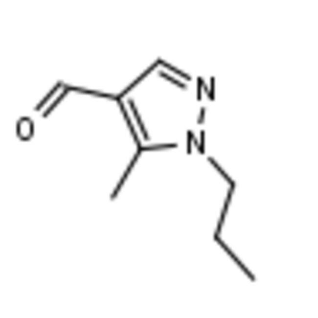 Frontier Scientific 5g 5-methyl-1-propyl-1H-pyrazole-4-carbaldehyde, 890652-02-5