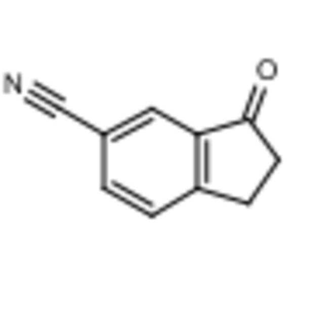 Frontier Scientific 50g 2,3-dihydro-3-oxo-1H-indene-5-carbonitrile, 69975-66-2