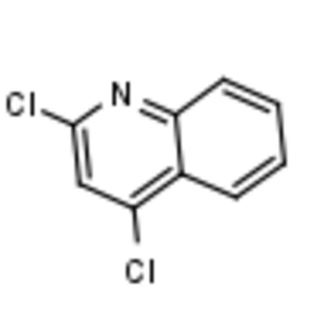 Frontier Scientific 50g 2,4-dichloroquinoline, 703-61-7 MFCD00023939  2,4-DICHLOROQUINOLINE50G