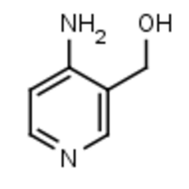 Frontier Scientific 25g (4-aminopyridin-3-yl)methanol, 138116-34-4 MFCD06203066