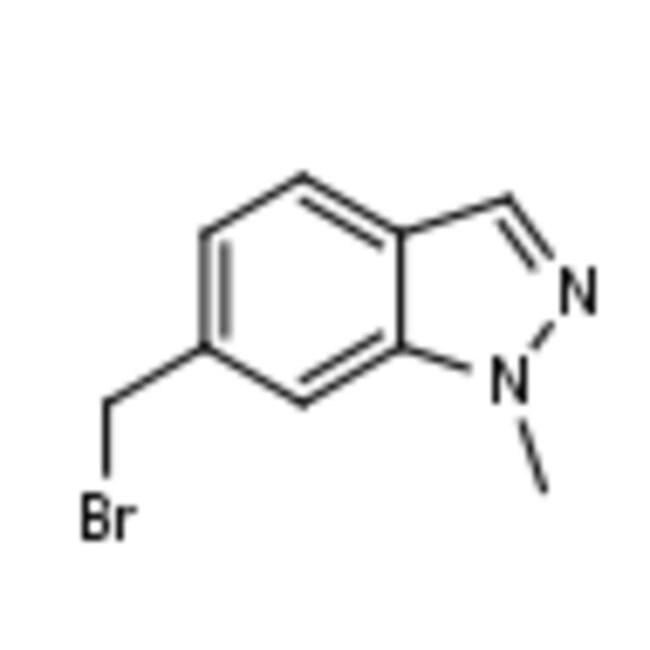 Frontier Scientific 5g 6-(bromomethyl)-1-methyl-1H-indazole, 1092961-01-7