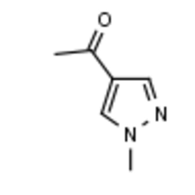Frontier Scientific 50g 1-(1-methyl-1H-pyrazol-4-yl)ethanone, 37687-18-6