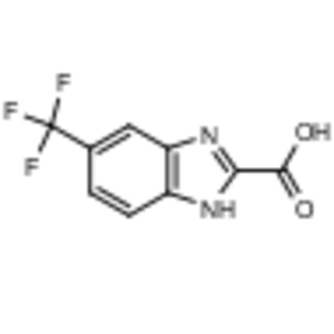 Frontier Scientific 5g 5-(trifluoromethyl)-1H-benzo[d]imidazole-2-carboxylic