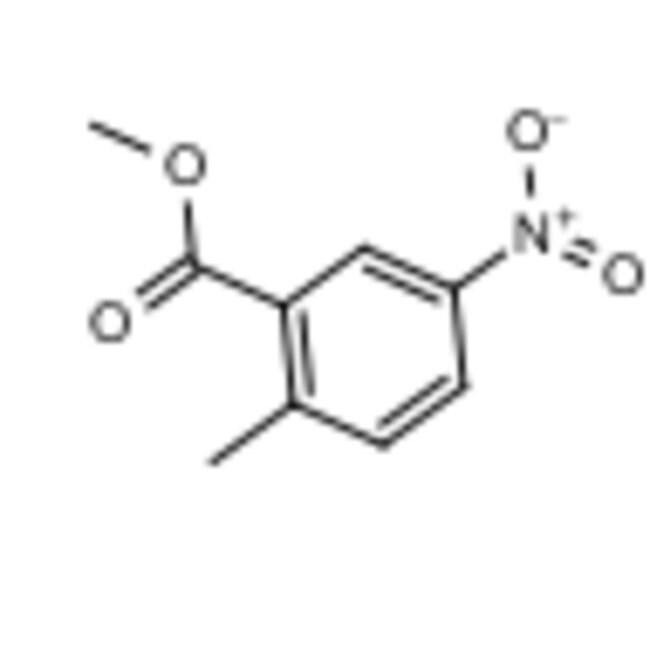 Frontier Scientific 100g methyl 2-methyl-5-nitrobenzoate, 77324-87-9 MFCD00230865