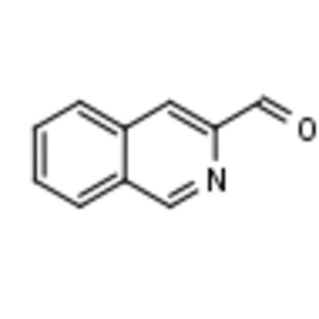 Frontier Scientific 5g isoquinoline-3-carbaldehyde, 5470-80-4 MFCD06227437