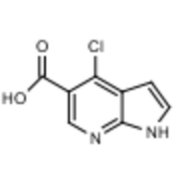 Frontier Scientific 5g 4-chloro-1H-pyrrolo[2,3-b]pyridine-5-carboxylic