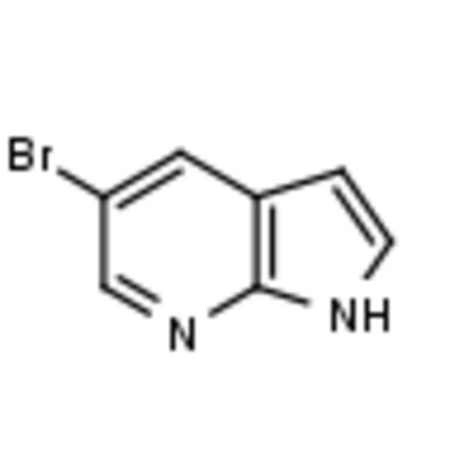 Frontier Scientific 250g 5-bromo-1H-pyrrolo[2,3-b]pyridine, 183208-35-7