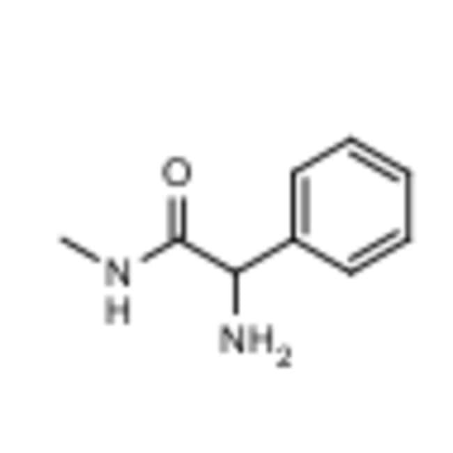 Frontier Scientific 1g 2-amino-N-methyl-2-phenylacetamide, 93782-07-1 MFCD09948081