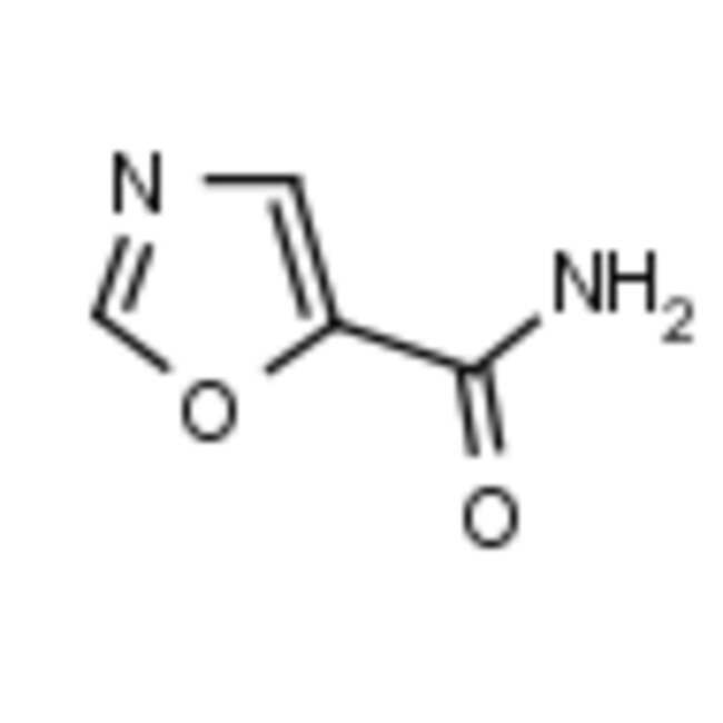 Frontier Scientific 5g oxazole-5-carboxamide, 158178-93-9 MFCD04114933
