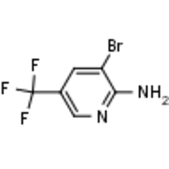 Frontier Scientific 100g 3-bromo-5-(trifluoromethyl)pyridin-2-amine, 79456-30-7