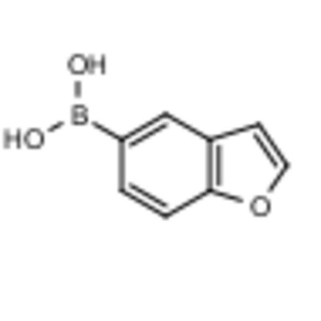 Frontier Scientific 25g benzofuran-5-yl-5-boronic acid, 331834-13-0 MFCD04038999