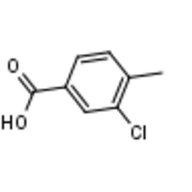 Frontier Scientific 100g 3-chloro-4-methylbenzoic acid, 5162-82-3 MFCD00045841