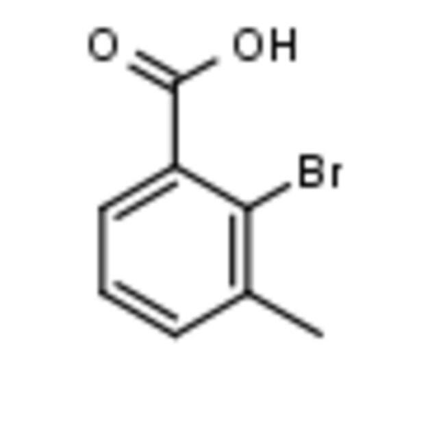 Frontier Scientific 100g 2-bromo-3-methylbenzoic acid, 53663-39-1 MFCD00079721