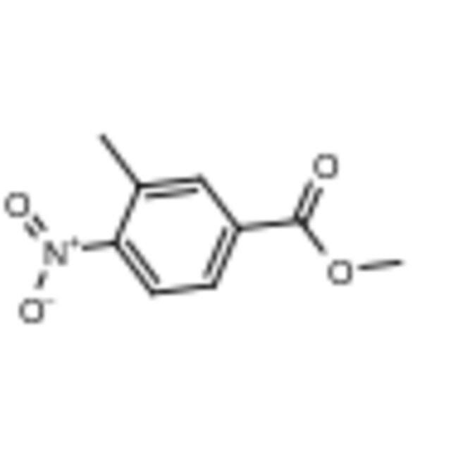 Frontier Scientific 500g methyl 3-methyl-4-nitrobenzoate, 24078-21-5 MFCD00085640