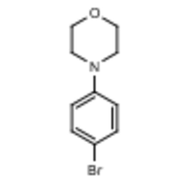 Frontier Scientific 100g 4-(4-bromophenyl)morpholine, 30483-75-1 MFCD04112483