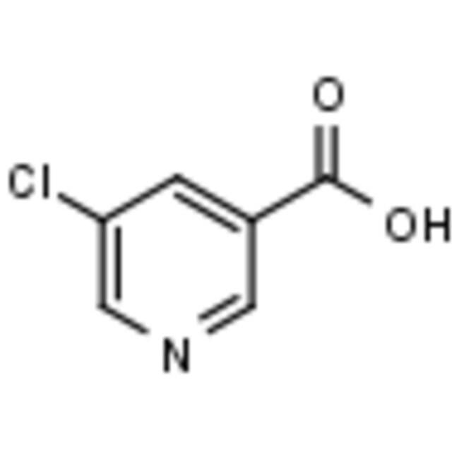 Frontier Scientific 100g 5-chloropyridine-3-carboxylic acid, 22620-27-5