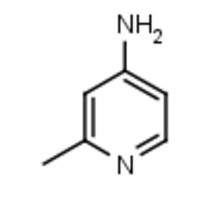 Frontier Scientific 25g 2-methylpyridin-4-amine, 18437-58-6 MFCD00186509