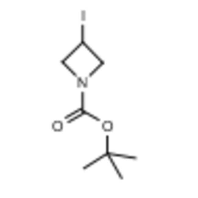 Frontier Scientific 100g tert-butyl 3-iodoazetidine-1-carboxylate, 254454-54-1
