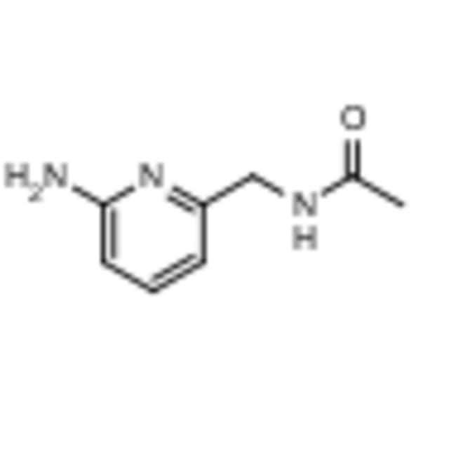 Frontier Scientific 1g N-((6-aminopyridin-2-yl)methyl)acetamide, 1203295-89-9
